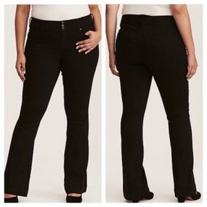 Women's Torrid Plus Size Jeans